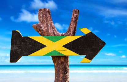 Things to do with kids in Jamaica, getting to Jamaica