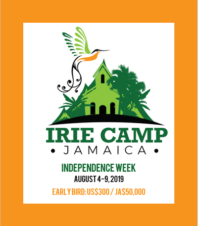 2019 day camp fee Independence week